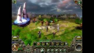 Elven Legacy PC Games Gameplay - Clip 2
