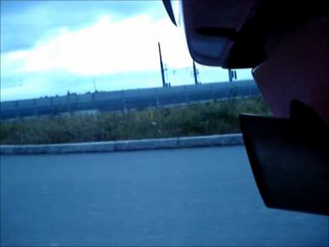 BMW E30 318is M42 Supersprint Exhaust Sound