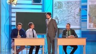 Уральские пельмени - Урок истории