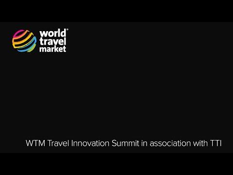 WTM Travel Innovation Summit