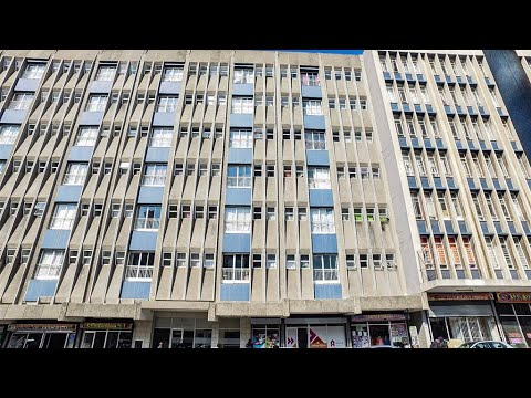 1 Bedroom Apartment to rent in Gauteng | Johannesburg | Johannesburg Cbd And Bruma | Jo |