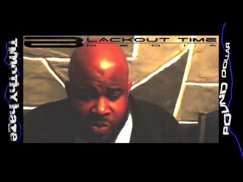Blackout Time Media - InStudio Jam - ABA Pound Dollar & Timothy Haze