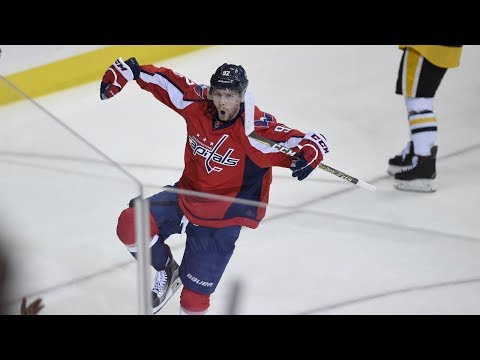 Caps ready to roll in Stanley Cup Final if Kuznetsov is out - WorldNews e7690d50e