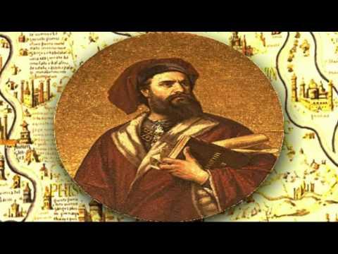 Marco polo segunda Parte  (Alejandro Dolina)