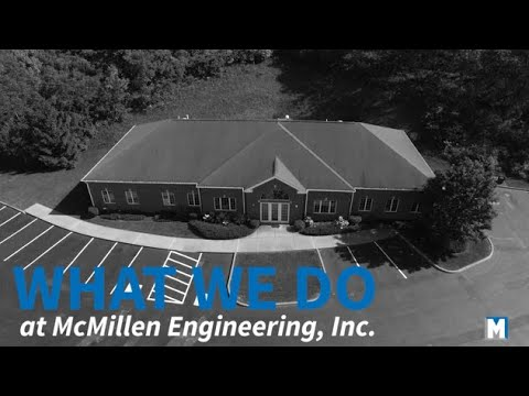 About McMillen Engineering, Inc.