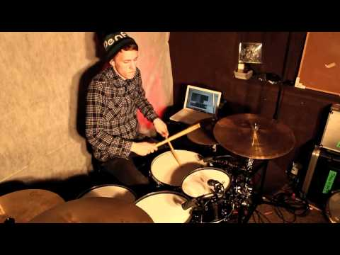 Migsdrummer - Deacon Blue - Wages Day (Drum Cover)