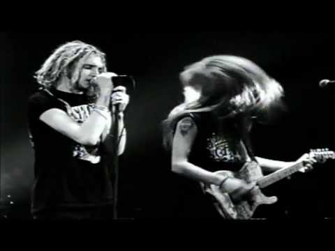 Alice In Chains - Sea Of Sorrow (Live In Seattle '90) HD