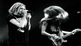 Alice In Chains - Sea Of Sorrow (Live In Seattle