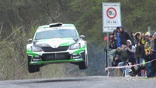 66° Rallye Sanremo 2019 | JUMPS & Pure Sound