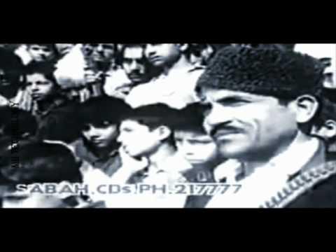 AHMAD KHAN PASHTO OLD SONG