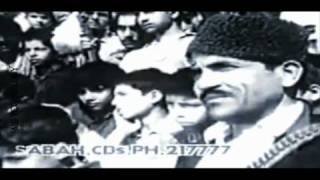 AHMAD KHAN PASHTO OLD SONG