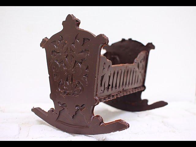 Шоколадная кроватка колыбель / Chocolate Cradle