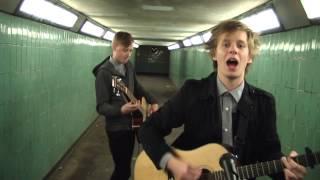 R.E.M. - Losing My Religion (passageway cover)