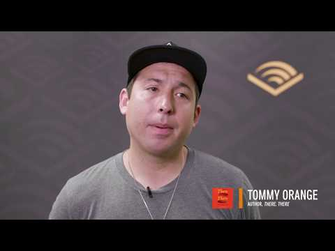 Debut Author Breakout: Tommy Orange