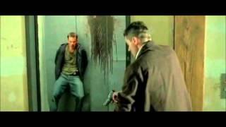 Les infiltrés (2006) - Scene ascenseur avec Di Caprio et Damon [FR] 2017 Video