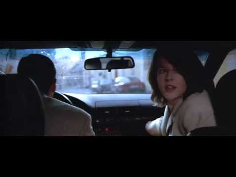 Peacemaker 1997 Car chase