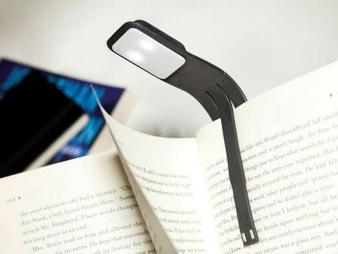 Moleskine - Book Light
