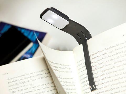 Moleskine - Book Light
