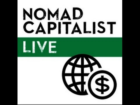 Eric Highsmith | Scottsdale Mint | Nomad Capitalist Interview