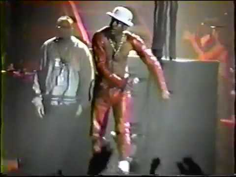 The Night  Water Hose got whipped out Bobby Brown Live Home Again Tour