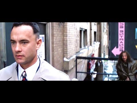Forrest Gump (1994) - The Congressional Medal Of Honor