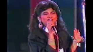 Vina Panduwinata - Satu Dalam Nada Cinta - Winner FLPTN 1985