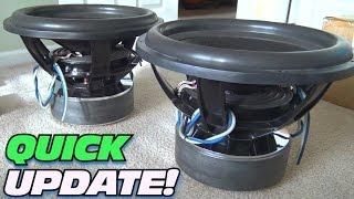 EXO Car Audio UPDATE: 18