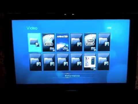 WDTV Firmware Upgrade Tutorial
