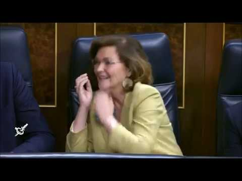 España | Abascal no debería poder ni hablar. Pisarello unido a Ilhan Omar. Rivera contra la banda PSOE.