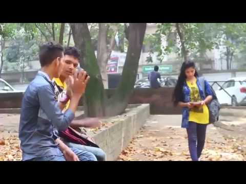 New santaali latest video song 2017