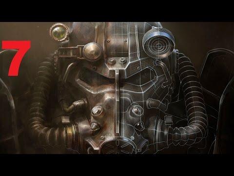 Прохождение Fallout 4 — Часть 7: Обыскать Форт-Хаген