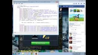 How to find criminal case game signature with Mozilla Firefox