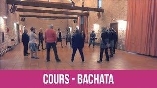 COURS - Bachata