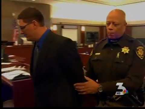"Judge to Cop: ""You are nothing short of a sexual predator with a badge."""