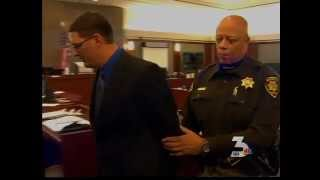 """Judge to Cop: """"You are nothing short of a sexual predator with a badge."""""""