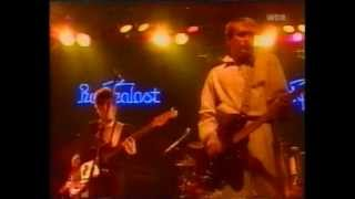 "Gang of Four - ""Not Great Men"" (Live on Rockpalast, 1983) [3/21]"