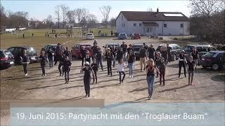Musikverein Maihingen - Bezirksmusikfest 2015