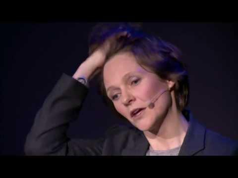 Pourquoi il faut se mobiliser contre la pêche en eau profonde: Claire Nouvian at TEDxParis 2013