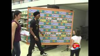 Ronaldinho Gaúcho em Apucarana - Paraná