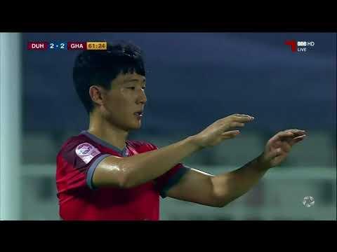 دوري نجوم QNB: الموسم 18 - 19 - أهداف المباراة : الدحيل 4 - 2 الغرافة