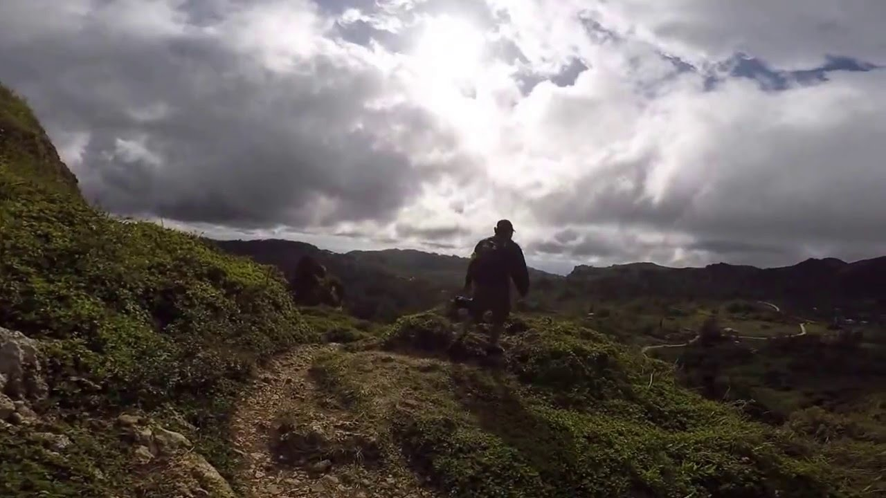 road to osmeña peak 2016 youtube