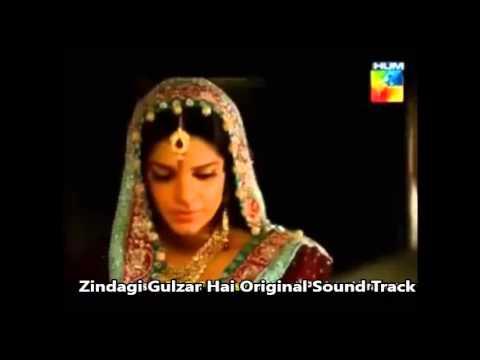 Zindagi Gulzar Hai Background Music