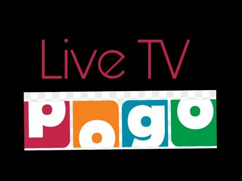 Watch Pogo-Live TV From A Website