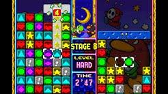 Snes Classics - Tetris Attack Super Hard Mode - Full gameplay