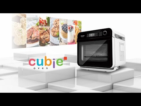 Introducing Cubie Oven Nu Sc100w New Youtube