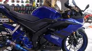 AKSESORI R15 V3 / GERHANA MOTORSPORTS, JAMAL FZ