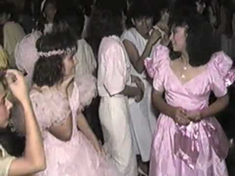 Quince Vero agosto 1987