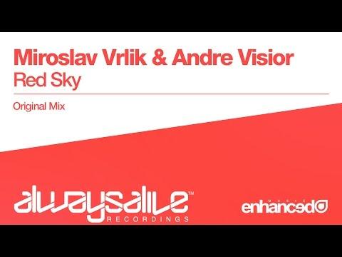 Miroslav Vrlik & Andre Visior - Red Sky (Original Mix) [OUT NOW]