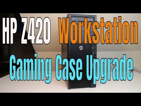 Download Converting Hp Z400 To Gaming Pc Farming Simulator Build MP3