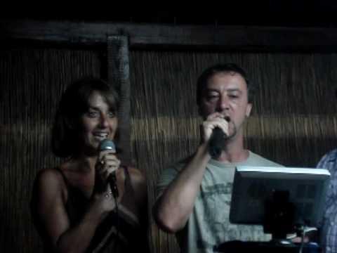 ristorante graziella karaoke
